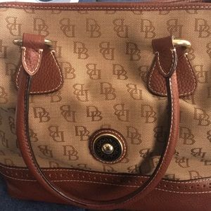 Dooney & Bourke Handbag, used in great shape